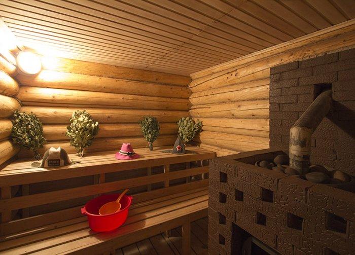 Выбор - русская баня или финская сауна?