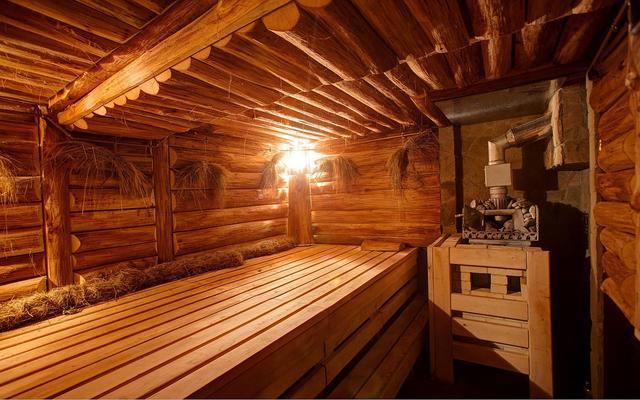 Отличие русской бани от финской