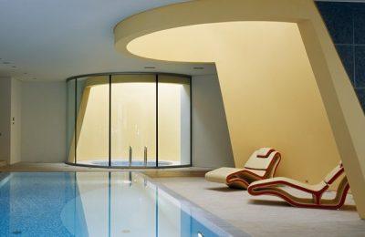 Особенности постройки бассейна в жилом помещении