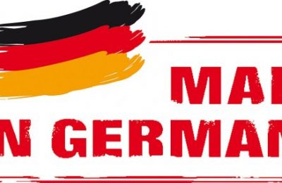 logo made in germany flagge 2