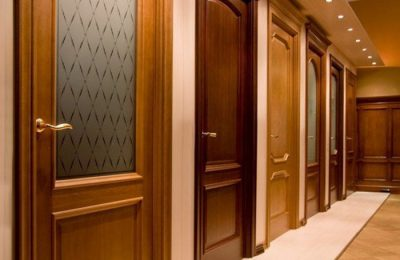 montazh dverej svoimi rukami