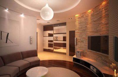 Делаем дизайн квартиры уникальным