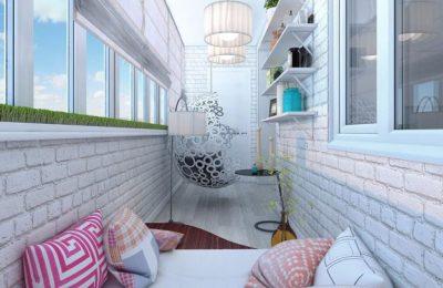 balkon v kvartire