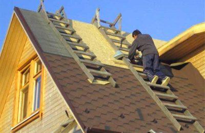 remont krovli