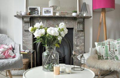Украшение квартиры и дома