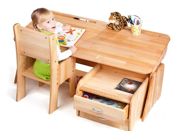 Детские столики или парты1