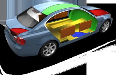 main car bmw