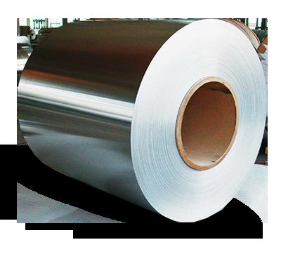 steel bobina
