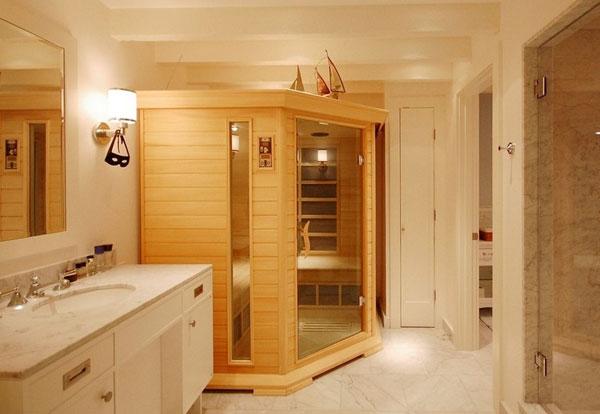 sauna v kvartire eto realno