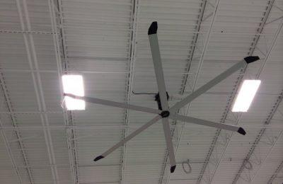 Serco 16 foot HVLS fan