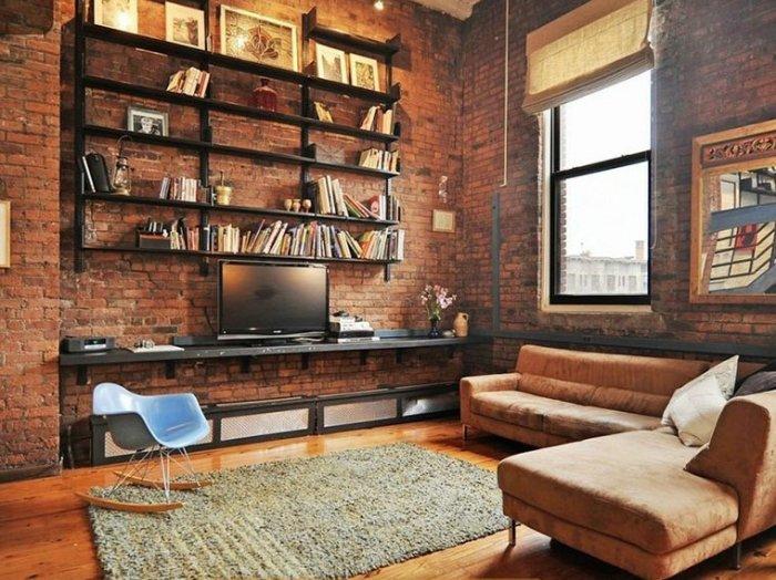 remont kvartir v stile loft