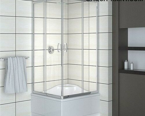 1as dusch kabinnn447