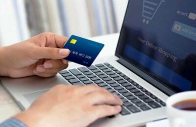 online payment small