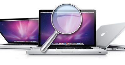 remont macbook pro air